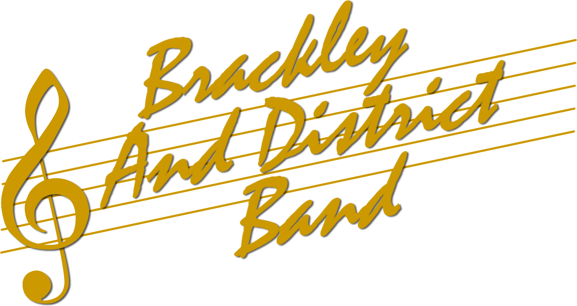 Brackley & District Band<span>.</span>